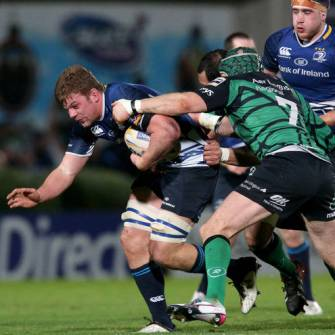 Derby Success Sees Leinster End Losing Run