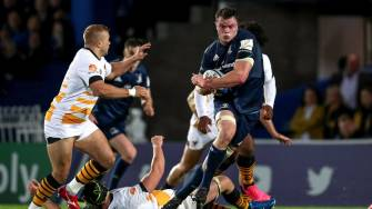Heineken Champions Cup Preview: Toulouse v Leinster