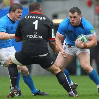 Heineken Cup Semi-Final Preview: Leinster v Toulouse