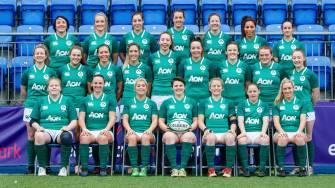 November Test Preview: Ireland Women v USA Women