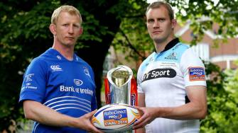 RaboDirect PRO12 Final Preview: Leinster v Glasgow Warriors