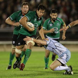 RaboDirect PRO12 Preview: Connacht v Cardiff Blues