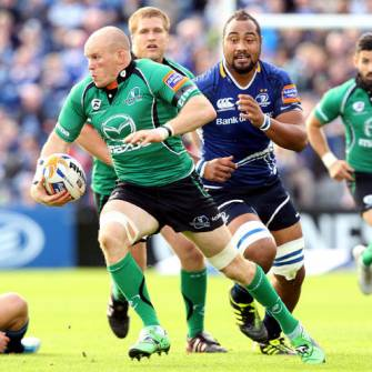 RaboDirect PRO12 Preview: Connacht v Leinster