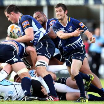 RaboDirect PRO12 Preview: Leinster v Aironi Rugby
