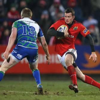 RaboDirect PRO12 Preview: Munster v Connacht