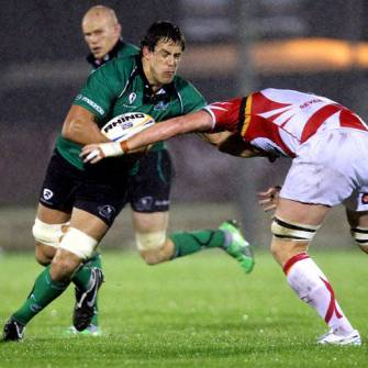 RaboDirect PRO12 Preview: Newport Gwent Dragons v Connacht