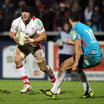 RaboDirect PRO12 Preview: Ulster v Aironi Rugby
