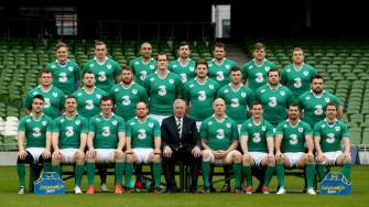 RBS 6 Nations Preview: Ireland v England