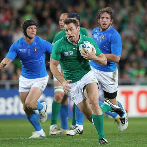 Irish Rugby   RBS 6 Nations Preview: Ireland v Italy