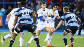 1a54a030f0e Irish Rugby | GUINNESS PRO12 Preview: Cardiff Blues v Leinster