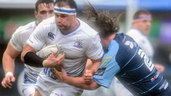 GUINNESS PRO12 Preview: Cardiff Blues v Leinster