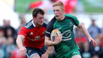 GUINNESS PRO12 Preview: Connacht v Munster