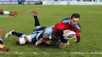 GUINNESS PRO12 Preview: Munster v Glasgow Warriors