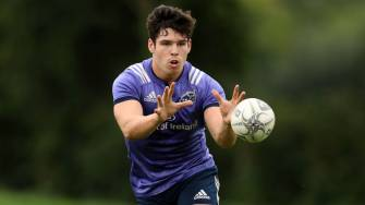 GUINNESS PRO12 Preview: Munster v Zebre