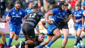 GUINNESS PRO14 Preview: Cardiff Blues v Leinster