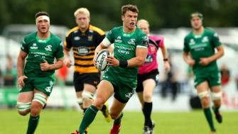 GUINNESS PRO14 Preview: Connacht v Glasgow Warriors