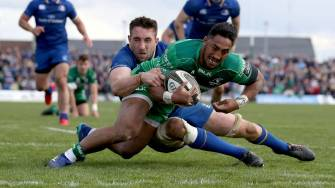 GUINNESS PRO14 Preview: Connacht v Leinster