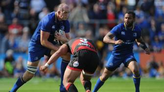6fc70cfd0aa Irish Rugby | GUINNESS PRO14 Preview: Leinster v Cardiff Blues