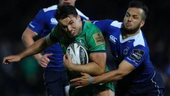 GUINNESS PRO14 Preview: Leinster v Connacht