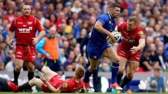 GUINNESS PRO14 Preview: Leinster v Munster