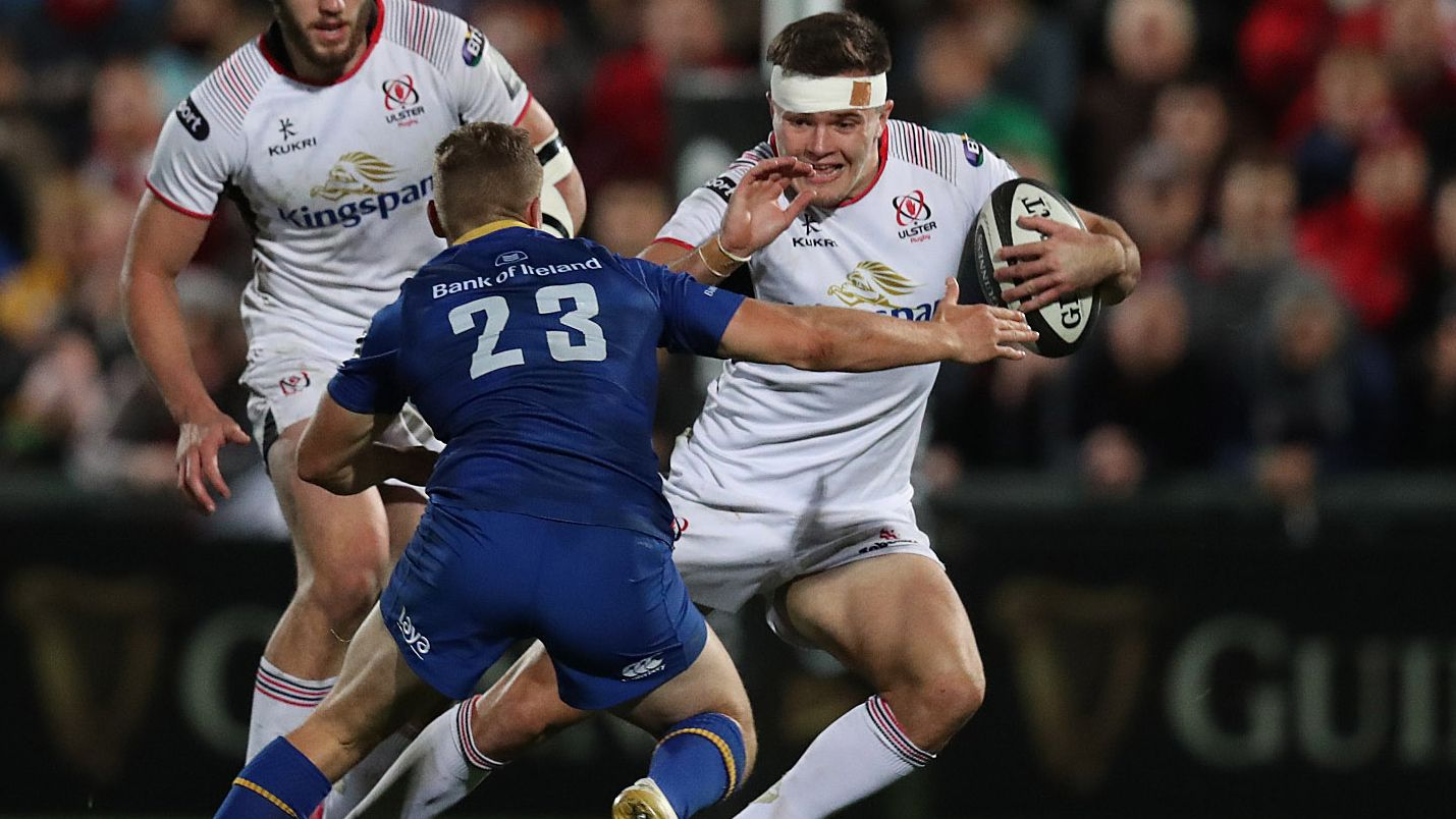 f46d8712f8b Irish Rugby | GUINNESS PRO14 Preview: Leinster v Ulster