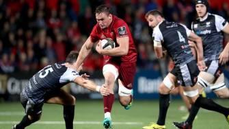GUINNESS PRO14 Preview: Munster v Ulster