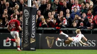 GUINNESS PRO14 Preview: Ulster v Munster