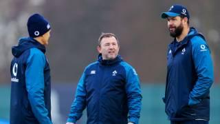Ireland coaches