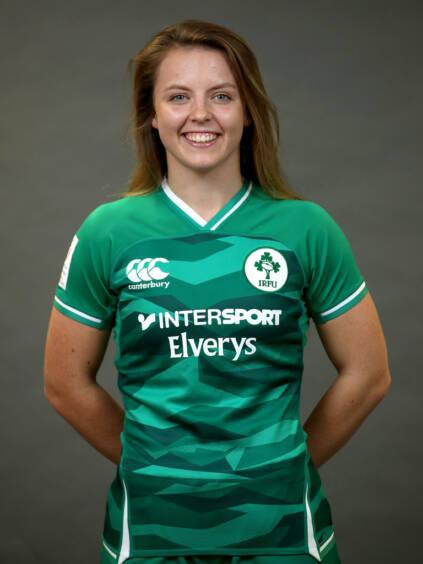 Brittany Hogan