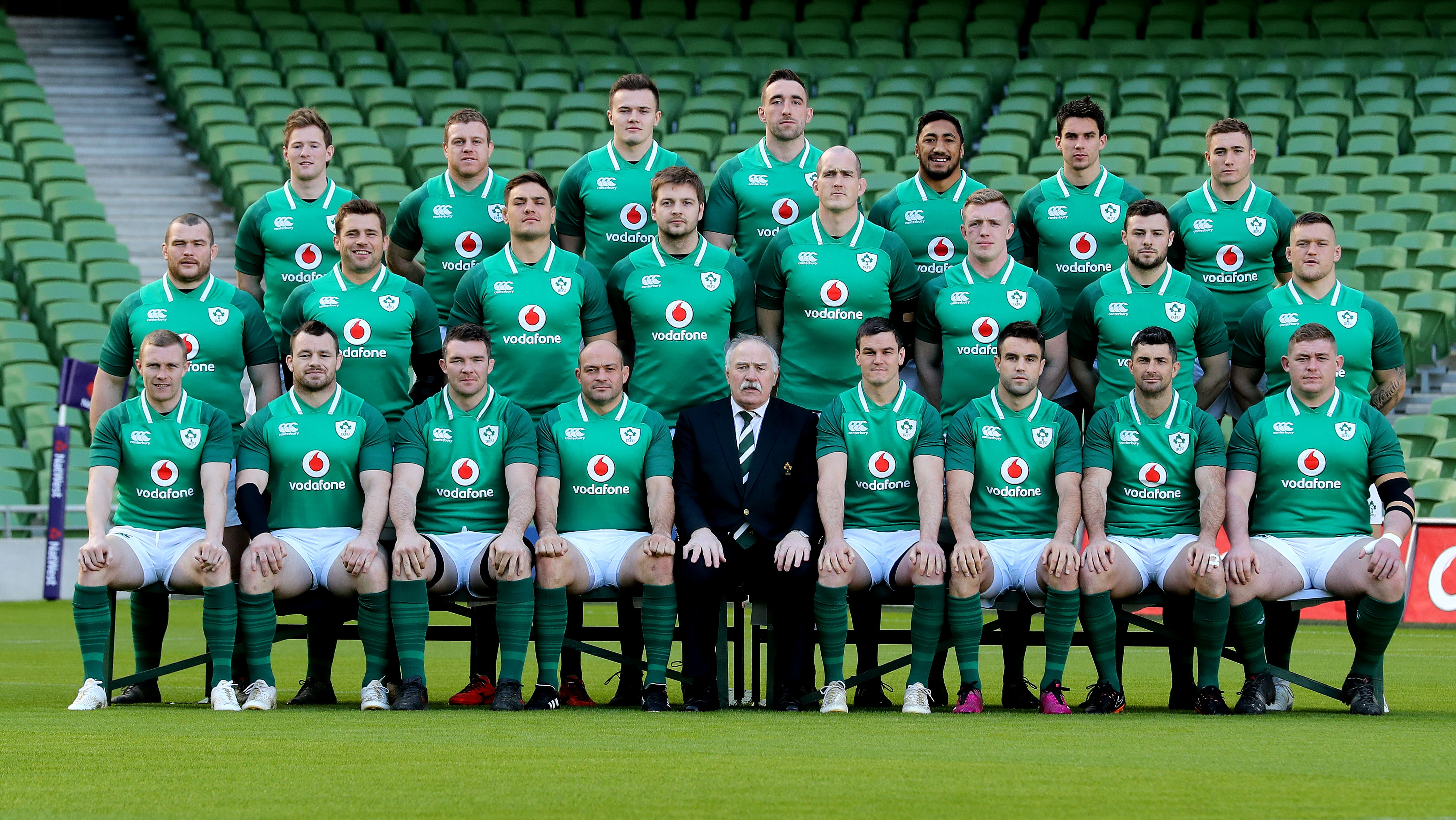 irish rugby tickets 2018