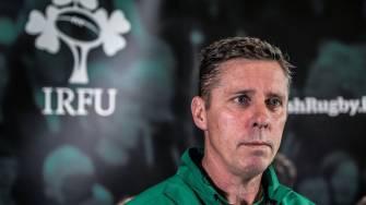 Irish Rugby TV: Anthony Eddy On Women's Sevens Dublin