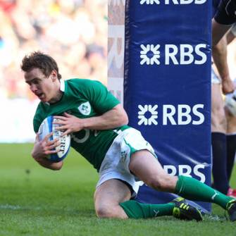 Reddan: Win Builds Momentum For Wales Game