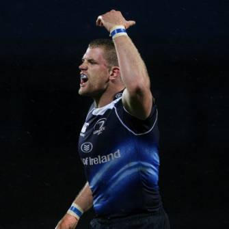 Heaslip And Leinster Look To Bounce Back