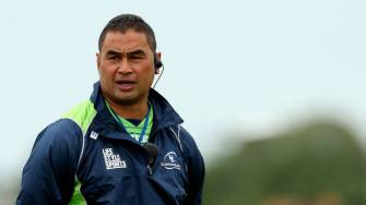 Irish Rugby TV: Pat Lam Hoping To Build On Last Year
