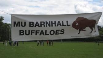 Irish Rugby TV: MU Barnhall RFC Host Special Needs Tag Rugby Blitz