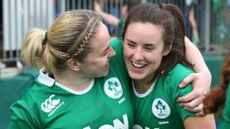 Irish Rugby TV: Kim Flood – Olympic Sevens Repechage Preview