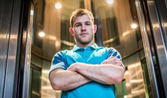 Irish Rugby TV: Will Addison On Ireland's 'Collective Intent' Against USA