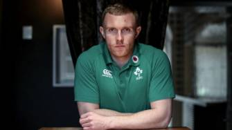 Irish Rugby TV: 'This Is A Chance To Test Ourselves' – Earls