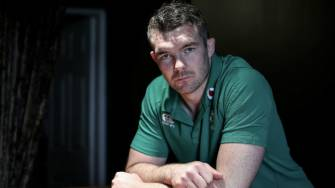 Irish Rugby TV: 'The Intensity Is Always High For Us' – O'Mahony