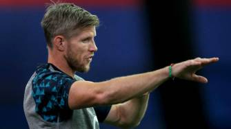 Irish Rugby TV: Simon Easterby On The Ireland Squad For Chicago