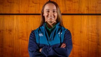 Irish Rugby TV: MIchelle Claffey Previews Ireland Women's Twickenham Test