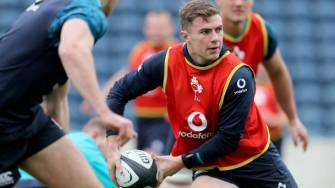 Irish Rugby TV: Luke McGrath Looking Forward To Soldier Field