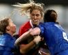Irish Rugby TV: Leinster v Munster Women's Interpro Highlights