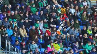 Irish Rugby TV: Ireland Women v USA Women – The Club View