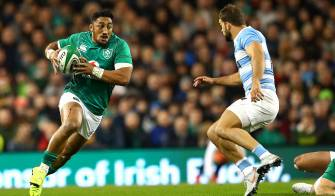 Irish Rugby TV: Ireland v Argentina 2018 GUINNESS Series Highlights
