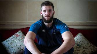 Irish Rugby TV: I Want To Take Any Chance That Comes My Way – McCloskey