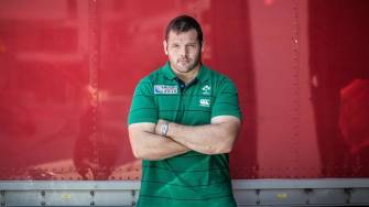 Irish Rugby TV: We're Pretty Evenly Matched – Mike Ross