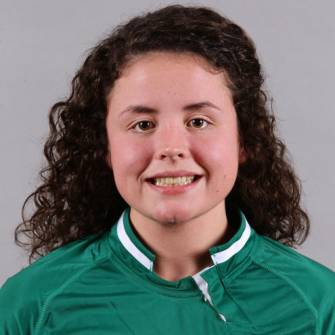 Irish Rugby TV: Larissa Muldoon