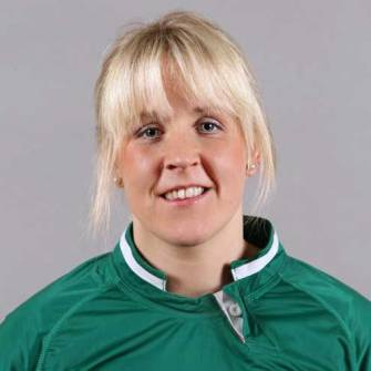 Irish Rugby TV: Joy Neville