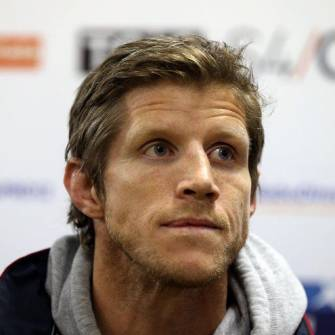 Irish Rugby TV: Simon Easterby